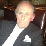 Milton Johns Who's Round