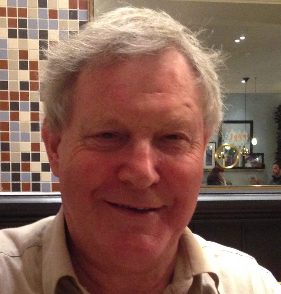 Ian Dow