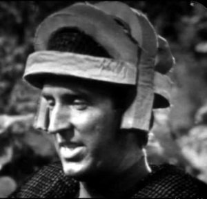 Peter Thomas as Captain Edal in The Savages
