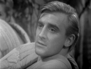 Philip Bond as Ganatus in The Daleks